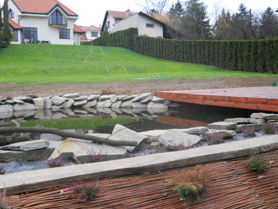 Oczko wodne Kraków
